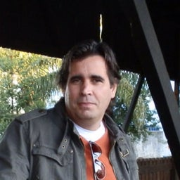 Carlos Matos