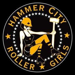 Hammer City Roller Girls