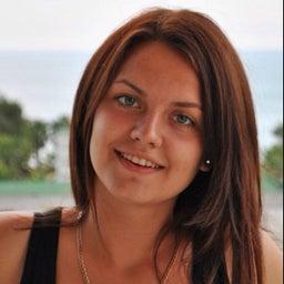 Arina Vorontsova
