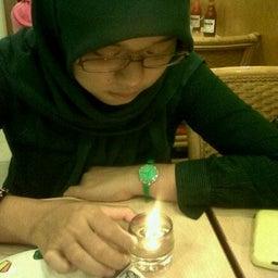 Siti Lia Nurhasanah