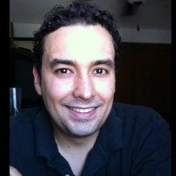 Raul Lozano Quintanilla