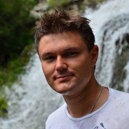 Yuri Sozinov