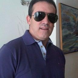 Jimmy Alfred Gomez
