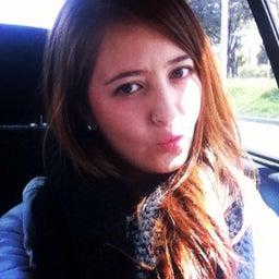 Maria Albarracín Sáenz