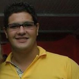 Rodolfo Felippi dos Reis