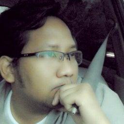 Joshua Prambudi Sukarno