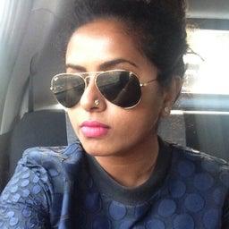 Neeharika Sinha