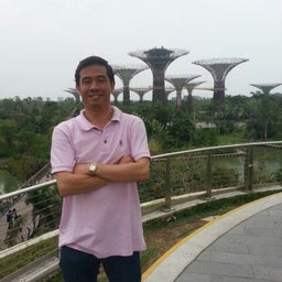 Cliff Yuen