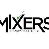 Mixers Valencia