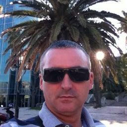Dragan Stesevic