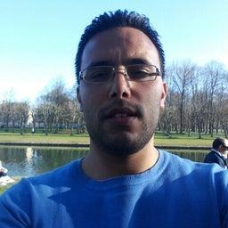 Ahmed Hidri