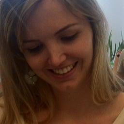Larissa Vicentin