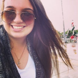 Fernanda Magriotis