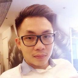 Dave Wong Yan Han