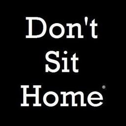 Dont Sit Home www.dontsithome.com