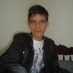 Andrés Fernando Portillo