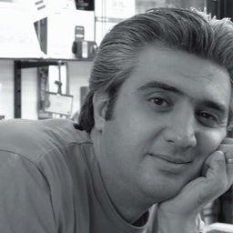 Shahram
