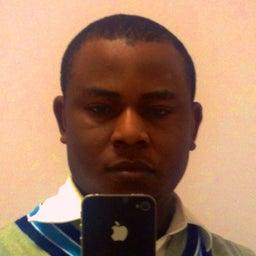 Oluwagbenga John