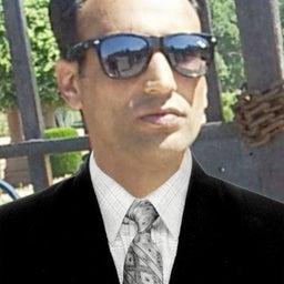 Showkat Bin Ahmad