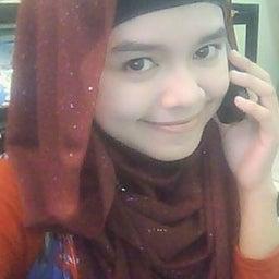 Shanty Alkhairi
