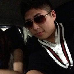 Kyle Ang
