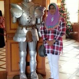 Ruzaini Mohd Akib