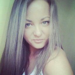 Анастасия Дегтярёва