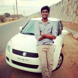 Jason J Vijayananda
