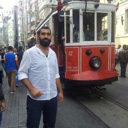 Ibrahim Balcı
