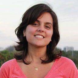 Fernanda Saboia