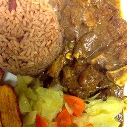 African&jamaican kitchen Restaurant