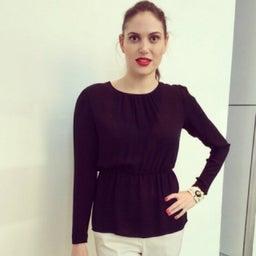 Renna Brown-Taher
