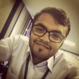 Bhavin Pokiya