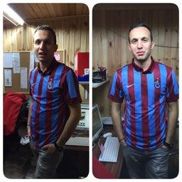 Yasin Murat