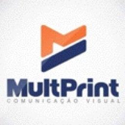 Mult Print Comunicação Visual