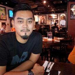 Troy Azwan