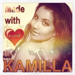 Kamilla Singer