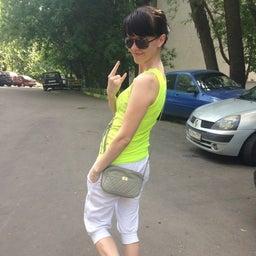 Оксана Сурмина