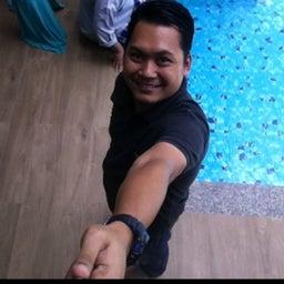 Faizal Harif