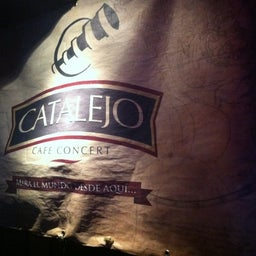 Catalejo Cafe Concert