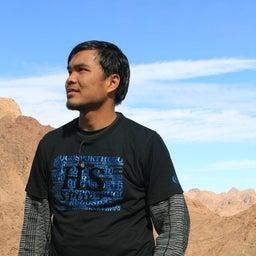 Arif Hendra Erizal