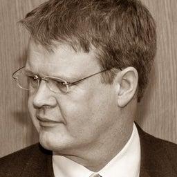 Graham Clayton
