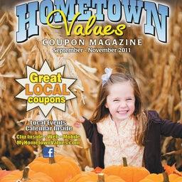 Hometown Values