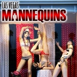 Las Vegas Mannequins