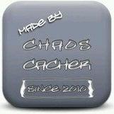 Chaos-Cacher Geocaching