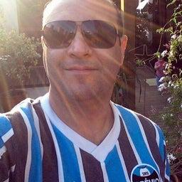 Paulo Kruger