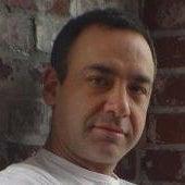 Michael Fryar
