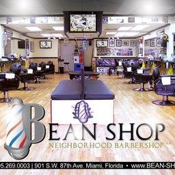 Bean Shop
