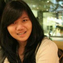 Desiree Ajeng