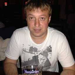 Serhii Khomutinin